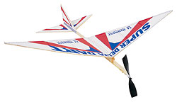 Super Delta Dart (24-pack)