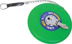 30-Meter Wind-Up Tape Measure