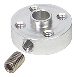 39079 TETRIX-Motor-Shaft-Hubs 1