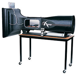 Wind Tunnel Table
