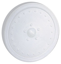 X White Wheels (100 pack)
