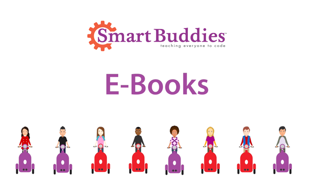 E-Books – Smart Buddies