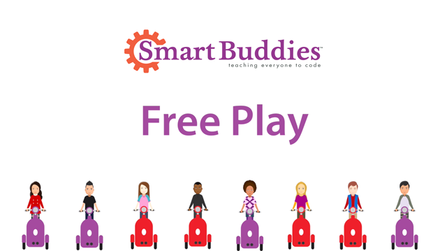 Free Play – Smart Buddies