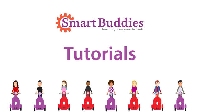 Tutorials – Smart Buddies