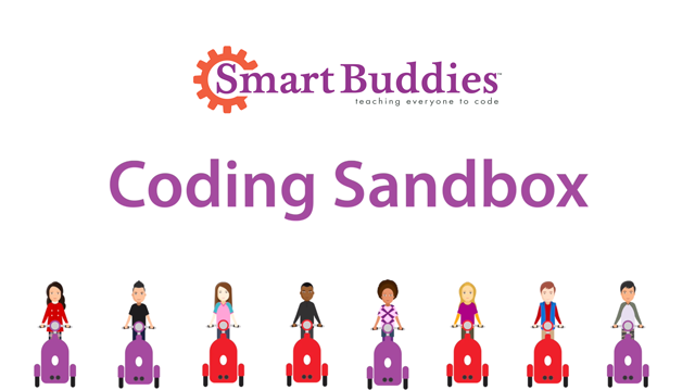 Coding Sandbox – Smart Buddies