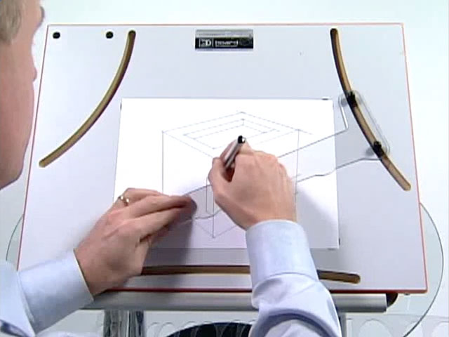 3D Drawing Board Introduction