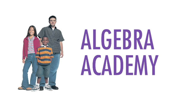 A Look at Algebra