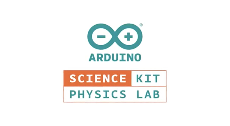 Arduino Science Kit Physics Lab