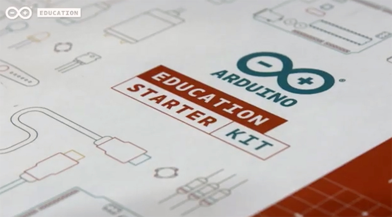 Arduino Starter Kit Overview