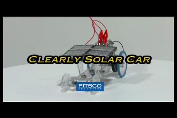 Clearly Solar