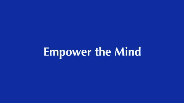 Empower the Mind