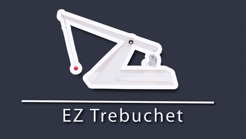 TAG members talk about EZ Trebuchet