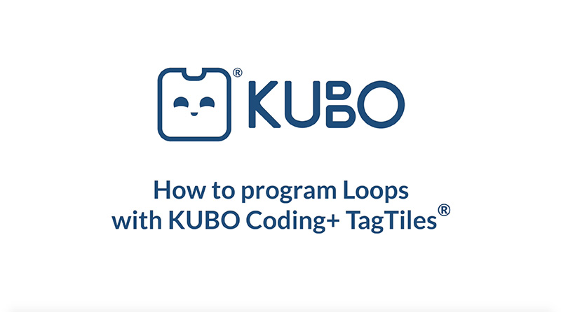 KUBO Coding+: Advanced Loops