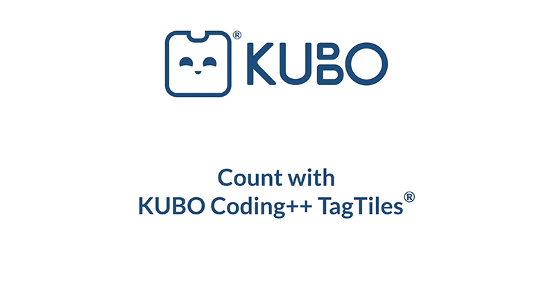 KUBO Coding++: Counting