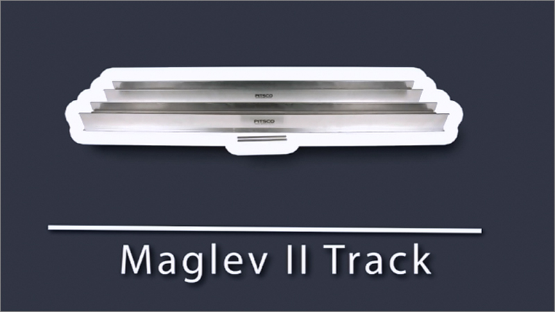 Educator Review: Maglev II Track