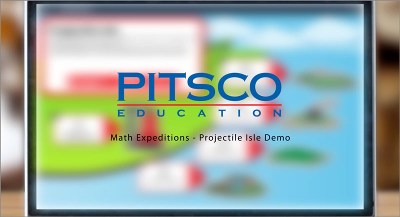 MATH Expeditions Demo