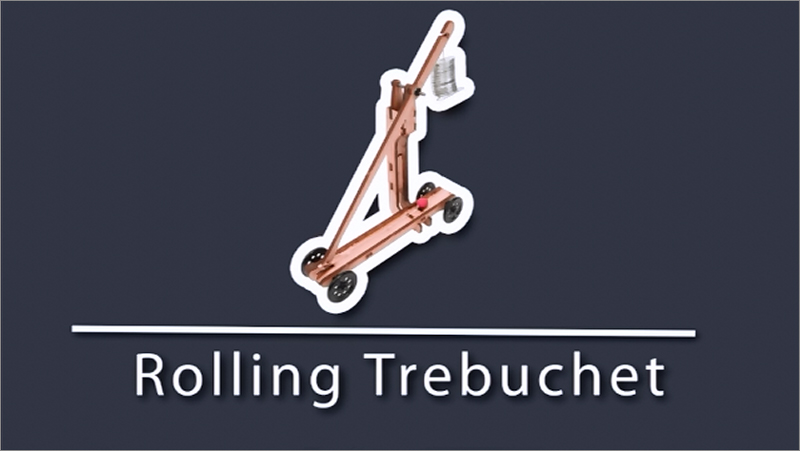 TAG members talk about Rolling Trebuchet