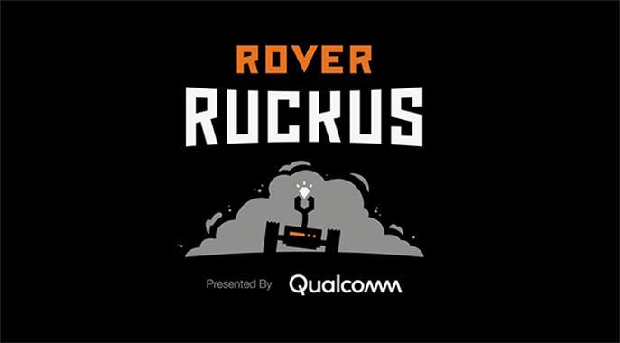 ROVER RUCKUS Inspiration & TETRIX Tips for Teams: Part I Chassis & Movement