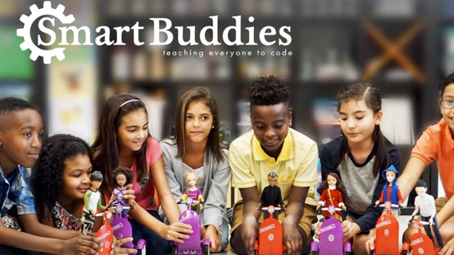 Why Smart Buddies Webinar