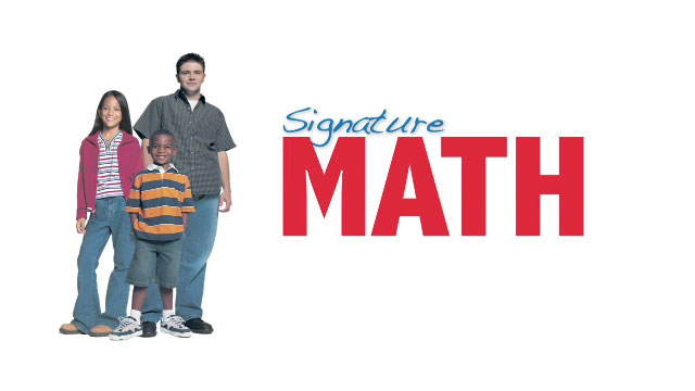 Signature Math Introduction