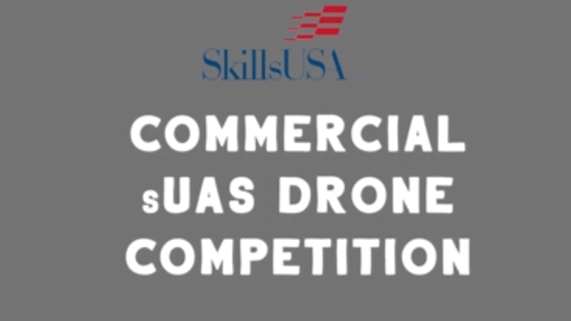 SkillsUSA Drone Competition: Safety Guidelines