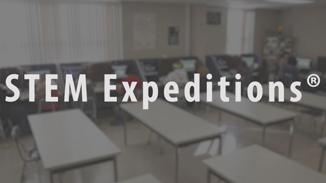 STEM Expeditions, an Educator's Perspective