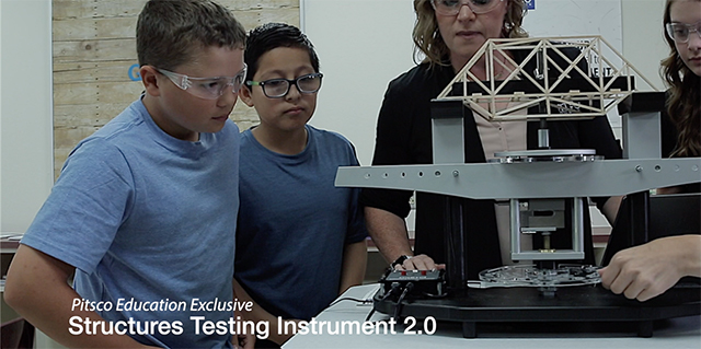 Learn More about the Structures Testing Instrument 2.0