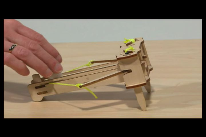 Torsion Ballista