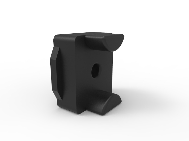 TETRIX PRIME Wing Nut<br>3-D Animation
