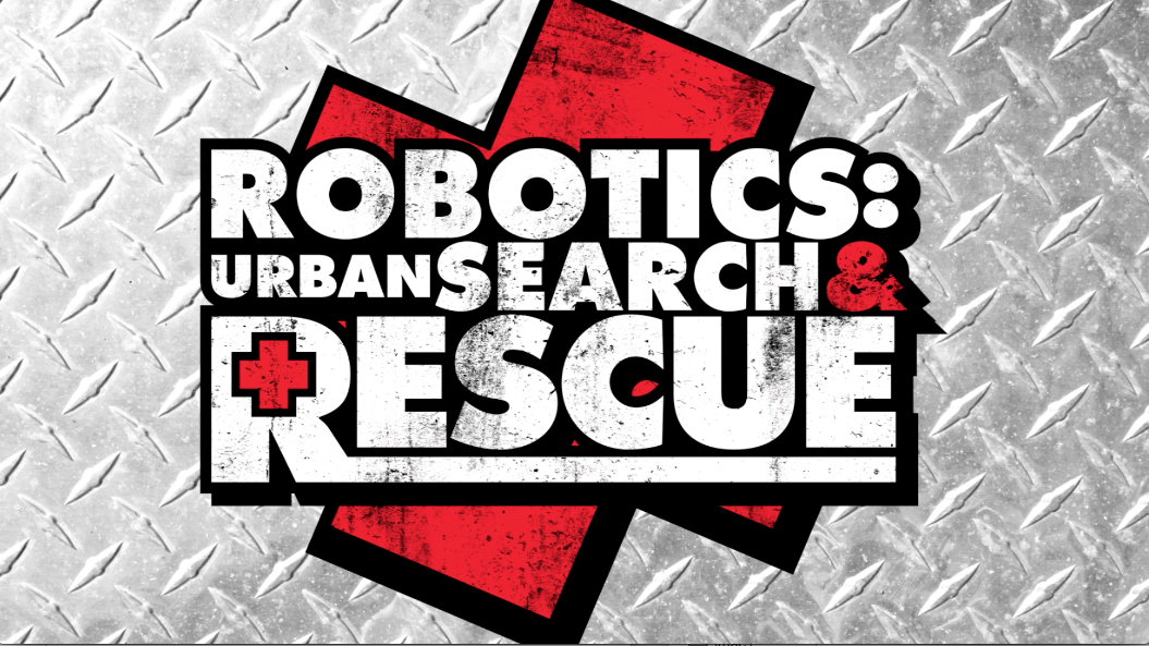 Robotics: Urban Search & Rescue
